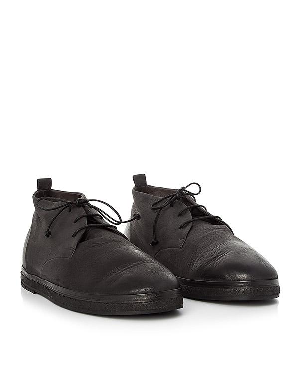 мужская ботинки Marsell, сезон: зима 2016/17. Купить за 39400 руб. | Фото 2