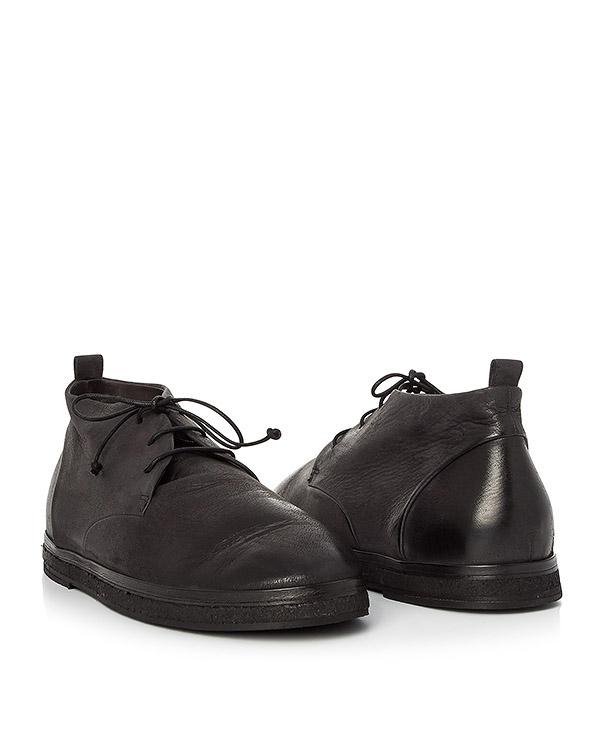 мужская ботинки Marsell, сезон: зима 2016/17. Купить за 39400 руб. | Фото 3