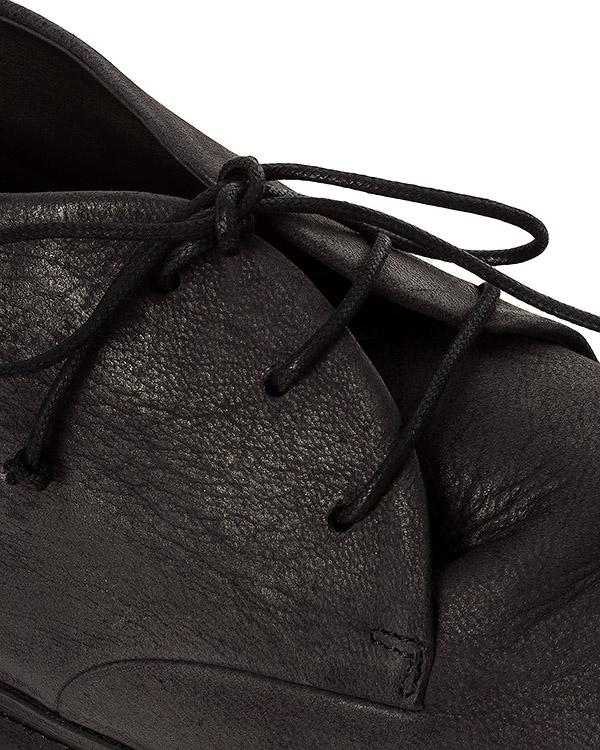 мужская ботинки Marsell, сезон: зима 2016/17. Купить за 45000 руб. | Фото 4