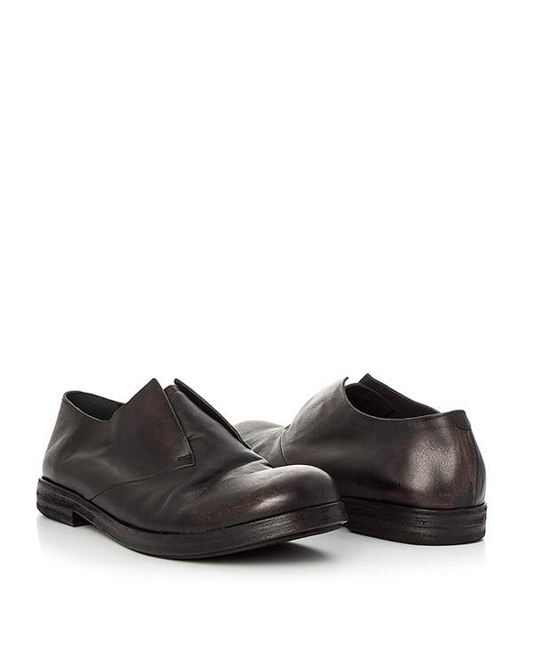 мужская туфли Marsell, сезон: зима 2016/17. Купить за 38500 руб. | Фото 3