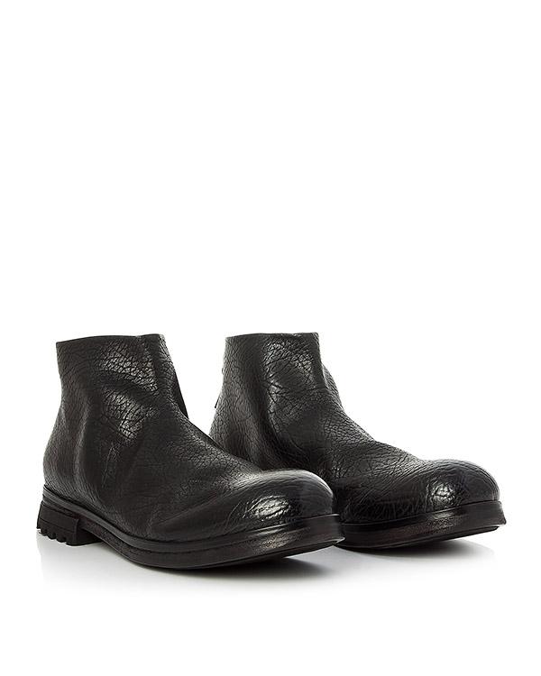 мужская ботинки Marsell, сезон: зима 2016/17. Купить за 55600 руб. | Фото 2