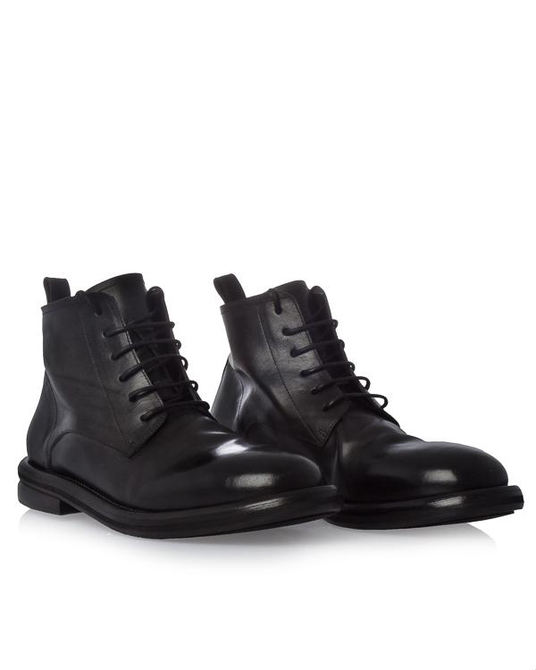 мужская ботинки Marsell, сезон: зима 2017/18. Купить за 47700 руб.   Фото $i