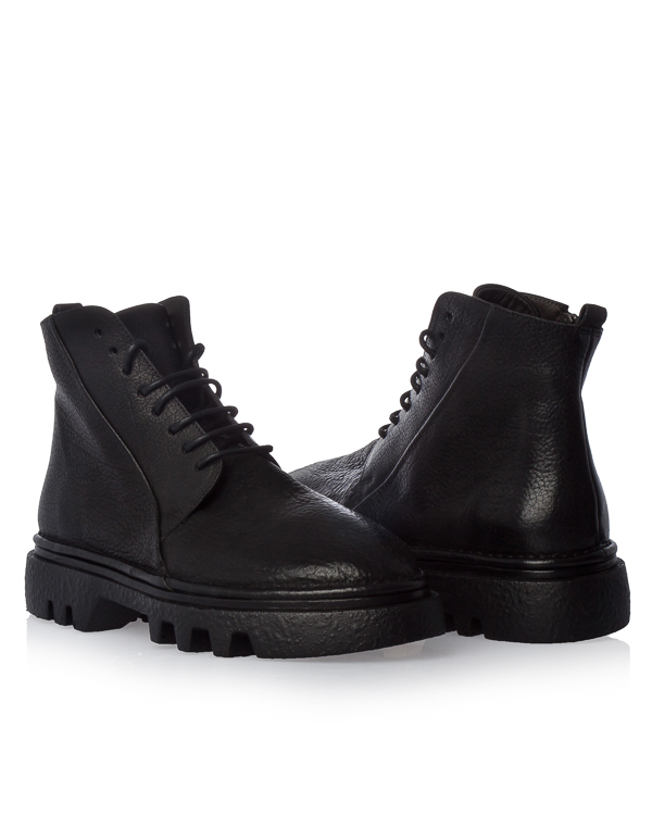 мужская ботинки Marsell, сезон: зима 2017/18. Купить за 52200 руб. | Фото $i