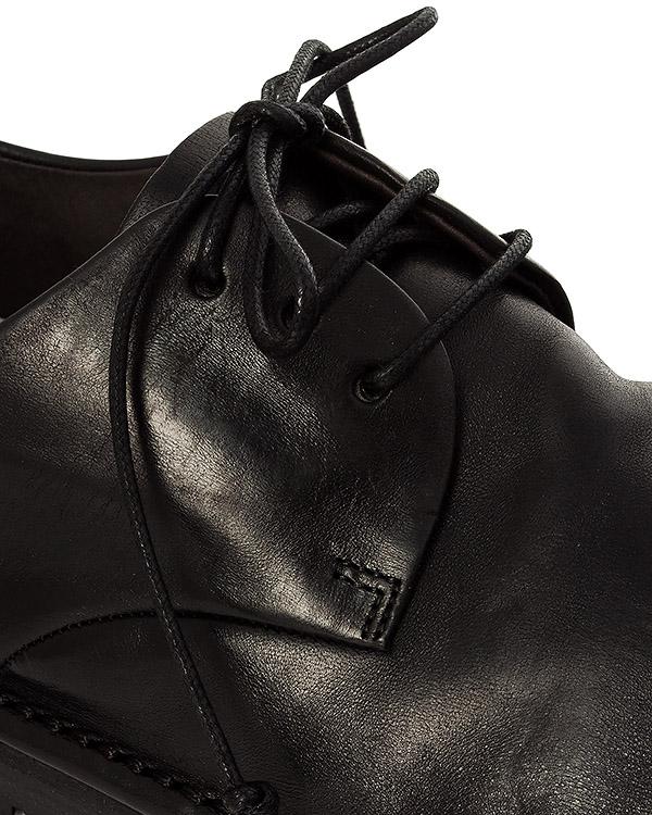 мужская туфли Marsell, сезон: зима 2016/17. Купить за 33000 руб. | Фото 4
