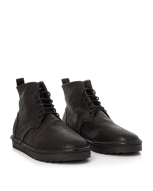 мужская ботинки Marsell, сезон: зима 2016/17. Купить за 32400 руб. | Фото 2