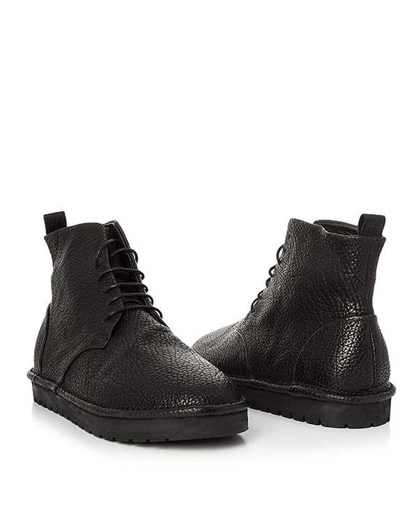 мужская ботинки Marsell, сезон: зима 2016/17. Купить за 37000 руб. | Фото 3