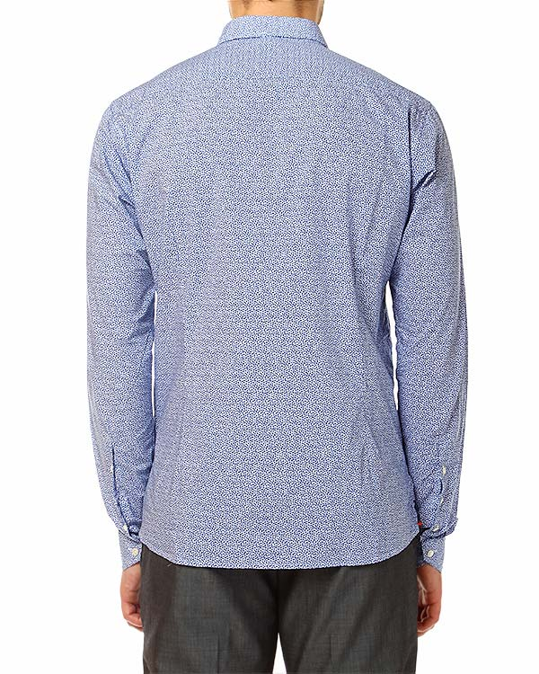 мужская рубашка CAPRI, сезон: лето 2014. Купить за 6000 руб. | Фото $i