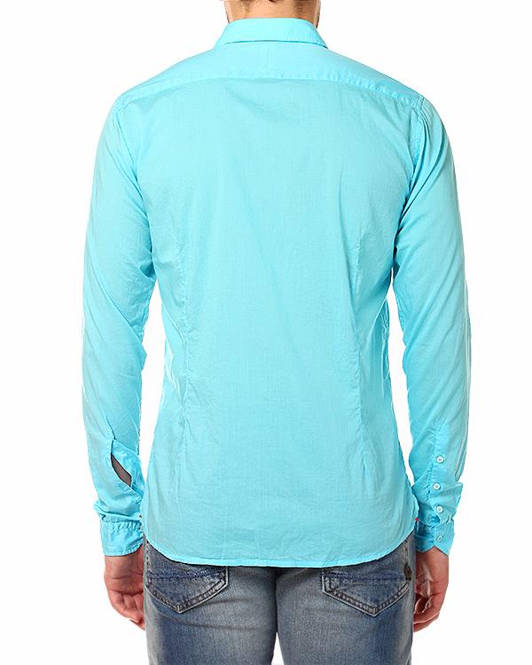 мужская рубашка CAPRI, сезон: лето 2014. Купить за 4400 руб. | Фото 2
