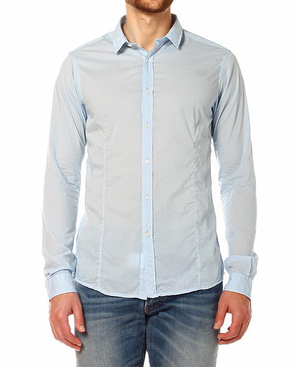 мужская рубашка CAPRI, сезон: лето 2014. Купить за 4400 руб. | Фото 1