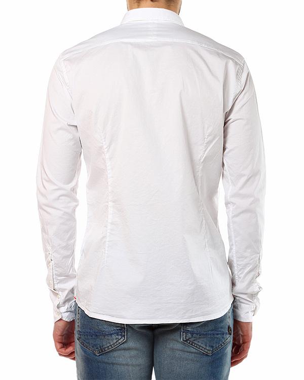 мужская рубашка CAPRI, сезон: лето 2014. Купить за 3200 руб. | Фото 2
