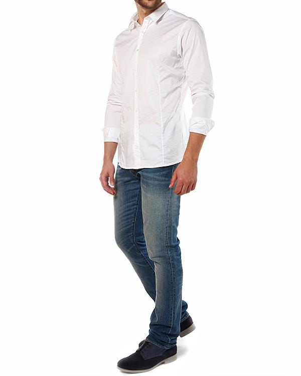 мужская рубашка CAPRI, сезон: лето 2014. Купить за 3200 руб. | Фото 3