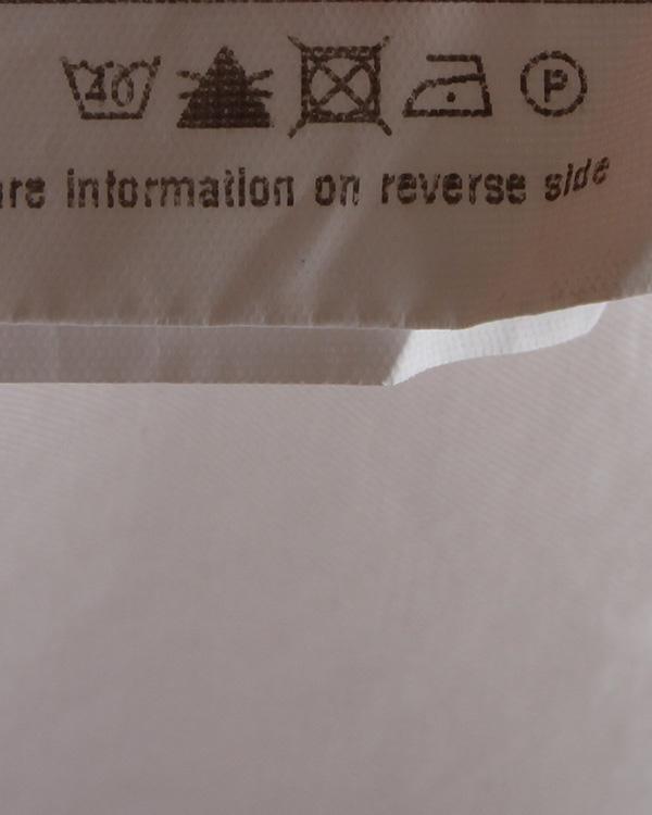 мужская рубашка CAPRI, сезон: лето 2014. Купить за 3200 руб. | Фото 5