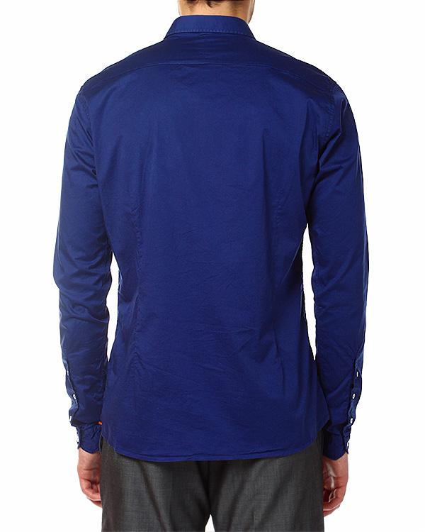 мужская рубашка CAPRI, сезон: лето 2014. Купить за 5400 руб. | Фото $i