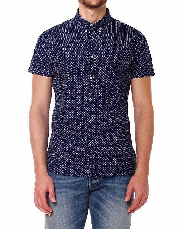 мужская рубашка CAPRI, сезон: лето 2014. Купить за 5000 руб.   Фото $i