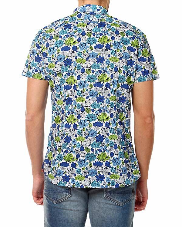 мужская рубашка CAPRI, сезон: лето 2014. Купить за 5900 руб. | Фото 2