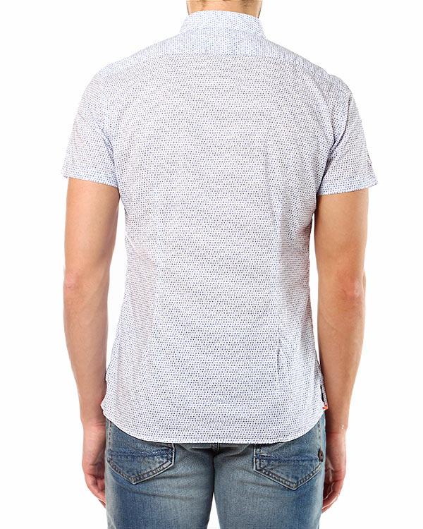 мужская рубашка CAPRI, сезон: лето 2014. Купить за 5600 руб. | Фото 2