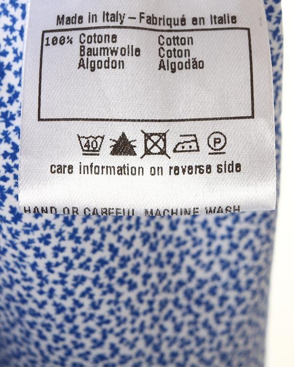 мужская рубашка CAPRI, сезон: лето 2014. Купить за 5600 руб. | Фото 5