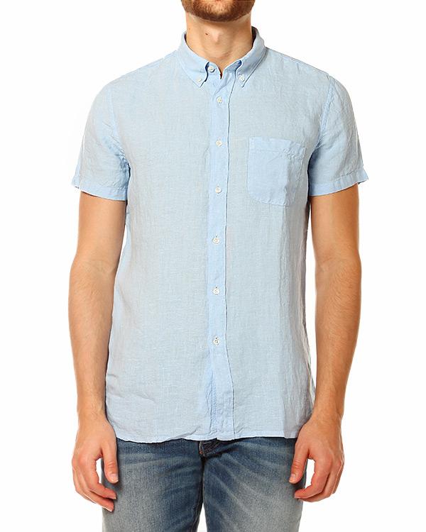 мужская рубашка CAPRI, сезон: лето 2014. Купить за 4300 руб. | Фото 1