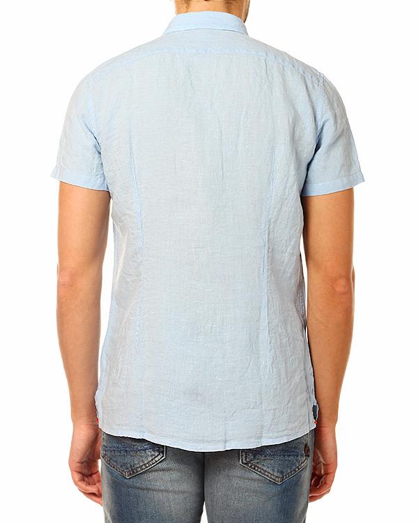 мужская рубашка CAPRI, сезон: лето 2014. Купить за 4300 руб. | Фото 2