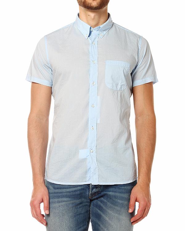 мужская рубашка CAPRI, сезон: лето 2014. Купить за 4100 руб. | Фото 1
