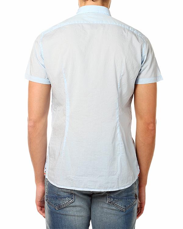 мужская рубашка CAPRI, сезон: лето 2014. Купить за 4100 руб. | Фото 2