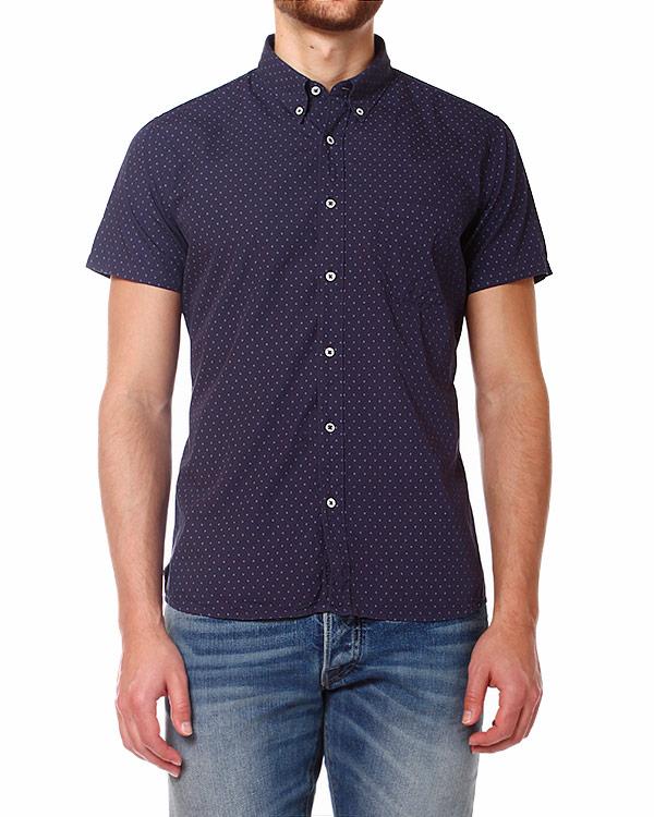 мужская рубашка CAPRI, сезон: лето 2014. Купить за 4600 руб.   Фото 1