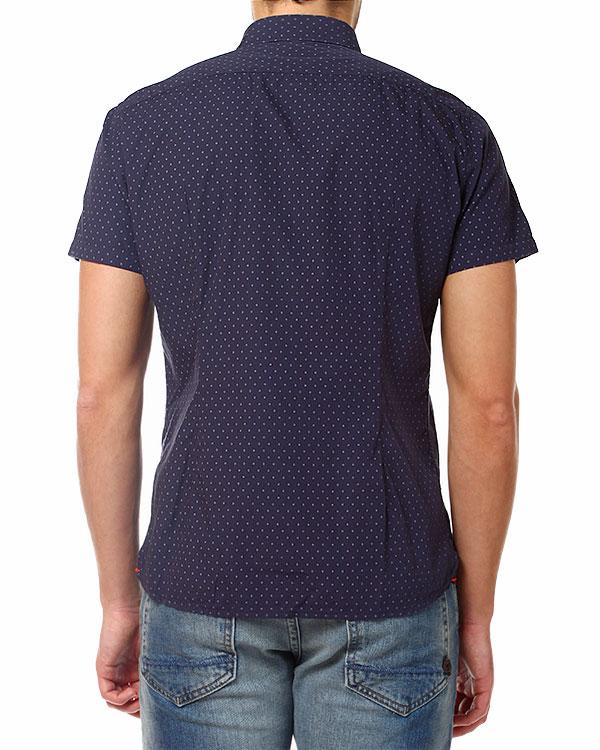 мужская рубашка CAPRI, сезон: лето 2014. Купить за 4600 руб.   Фото 2