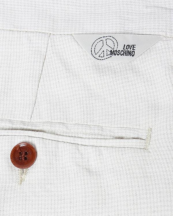 мужская бермуды MOSCHINO LOVE, сезон: лето 2013. Купить за 4800 руб. | Фото $i