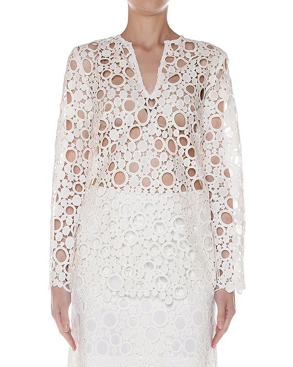 блуза  артикул MO161CM01 марки MOOI купить за 7200 руб.