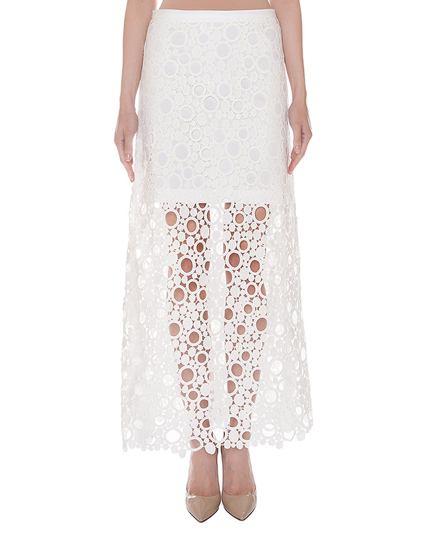 юбка  артикул MO161GN01 марки MOOI купить за 5800 руб.