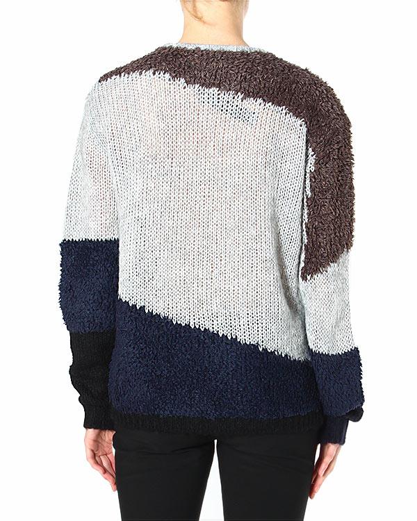 женская пуловер TIBI, сезон: зима 2014/15. Купить за 14200 руб. | Фото 2