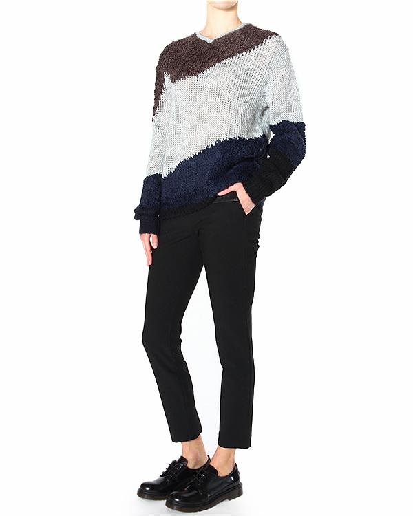 женская пуловер TIBI, сезон: зима 2014/15. Купить за 14200 руб. | Фото 3