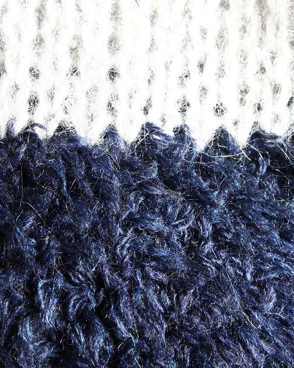 женская пуловер TIBI, сезон: зима 2014/15. Купить за 14200 руб. | Фото 4