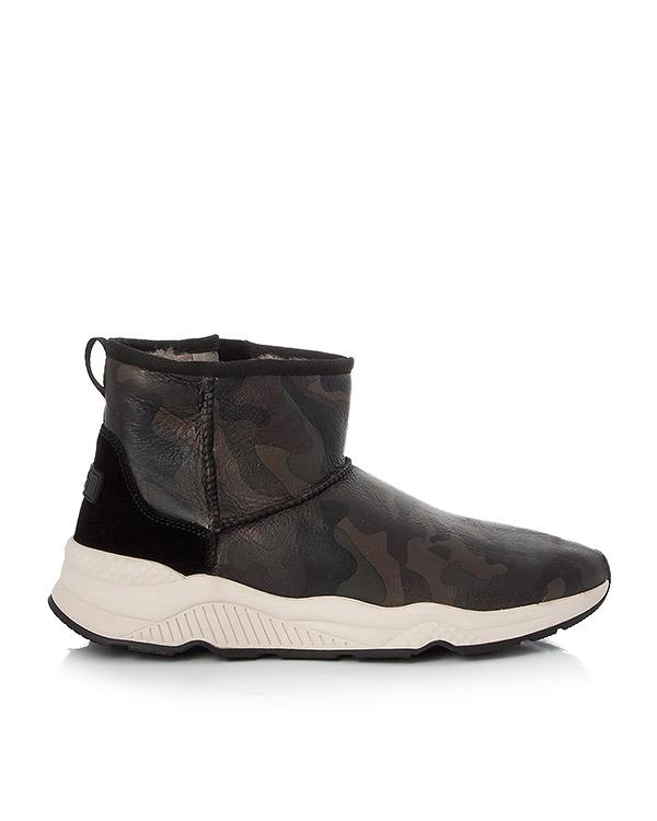 мужская ботинки ASH, сезон: зима 2016/17. Купить за 7900 руб. | Фото $i