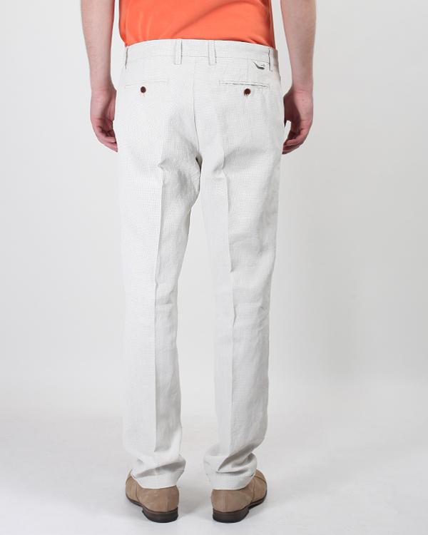 мужская брюки MOSCHINO LOVE, сезон: лето 2013. Купить за 6100 руб. | Фото 2