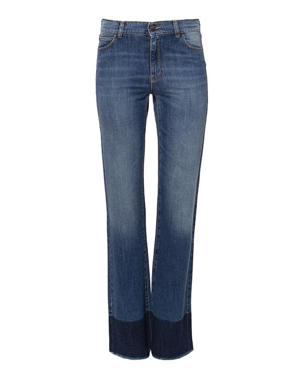 джинсы  артикул MR3DE00P марки Valentino Red купить за 10500 руб.