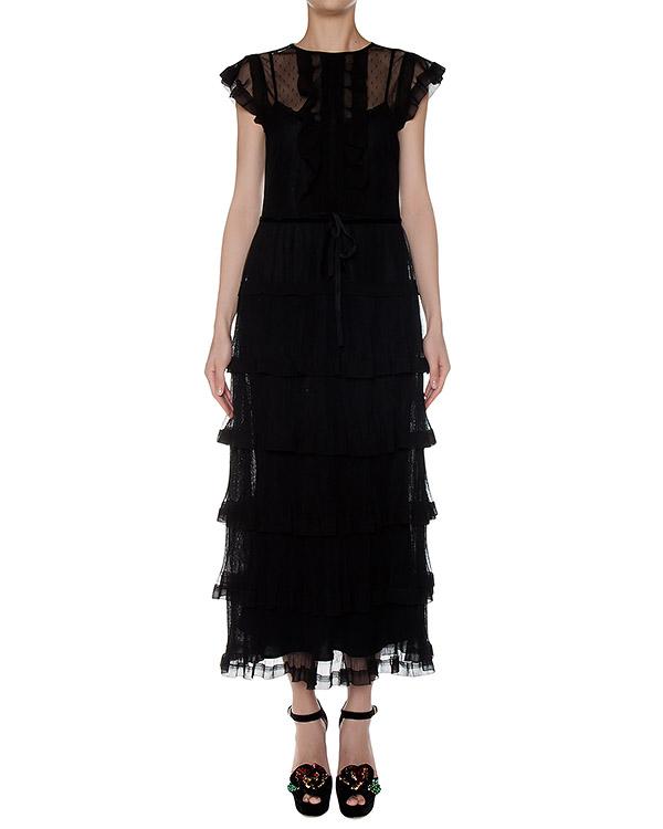 платье  артикул MR3VA04R марки Valentino Red купить за 70500 руб.