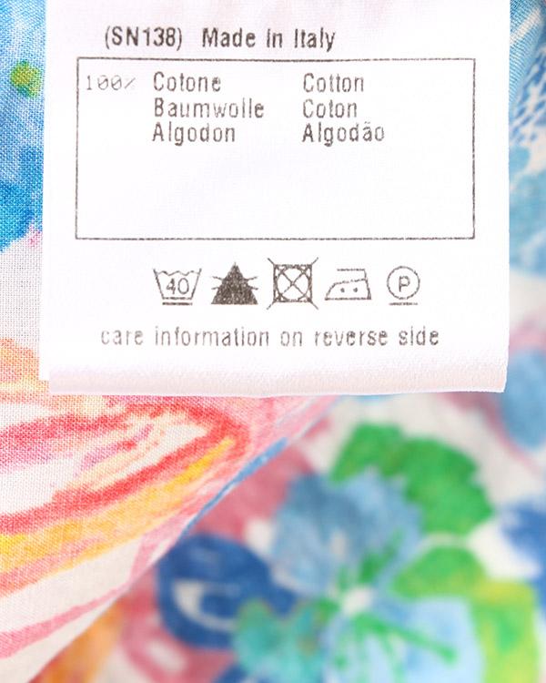 мужская рубашка CAPRI, сезон: лето 2015. Купить за 6200 руб. | Фото 5
