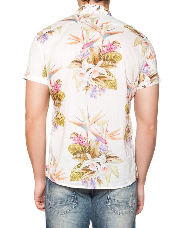 мужская рубашка CAPRI, сезон: лето 2015. Купить за 6900 руб. | Фото 2