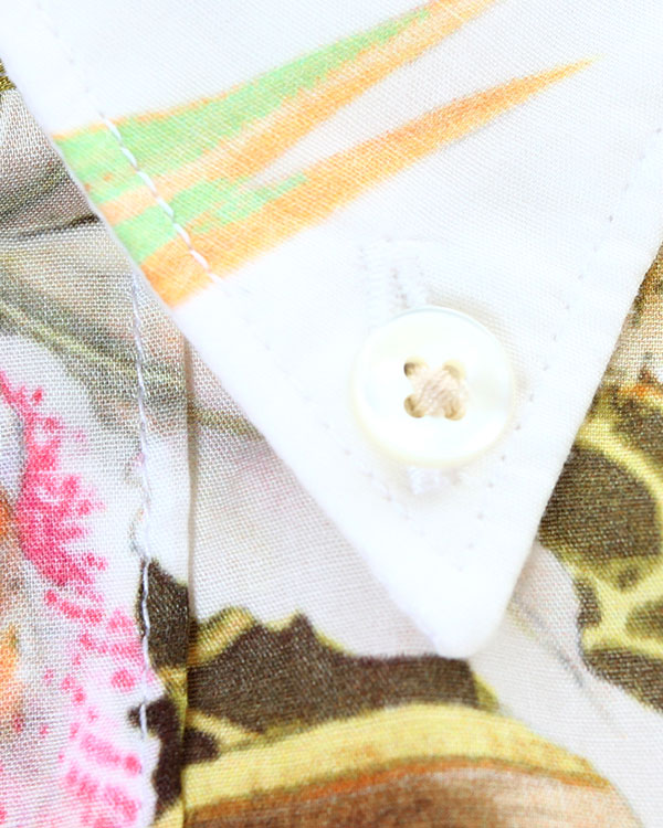 мужская рубашка CAPRI, сезон: лето 2015. Купить за 6900 руб. | Фото 4