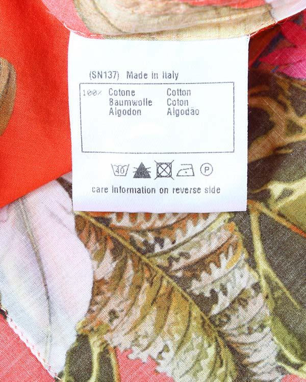мужская рубашка CAPRI, сезон: лето 2015. Купить за 13700 руб. | Фото 5