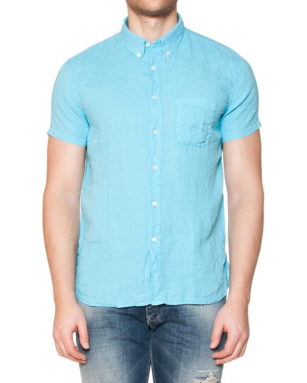 мужская рубашка CAPRI, сезон: лето 2015. Купить за 9700 руб. | Фото 1