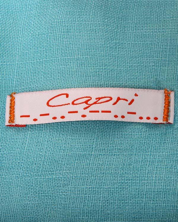 мужская рубашка CAPRI, сезон: лето 2015. Купить за 9700 руб. | Фото 5