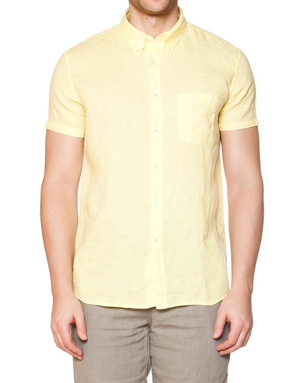 мужская рубашка CAPRI, сезон: лето 2015. Купить за 4900 руб. | Фото 1