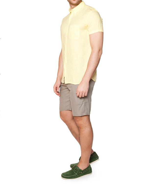 мужская рубашка CAPRI, сезон: лето 2015. Купить за 4900 руб. | Фото 3