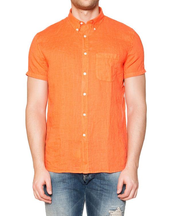 мужская рубашка CAPRI, сезон: лето 2015. Купить за 9700 руб. | Фото $i