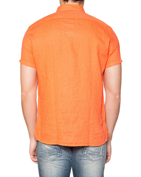 мужская рубашка CAPRI, сезон: лето 2015. Купить за 9700 руб. | Фото 2