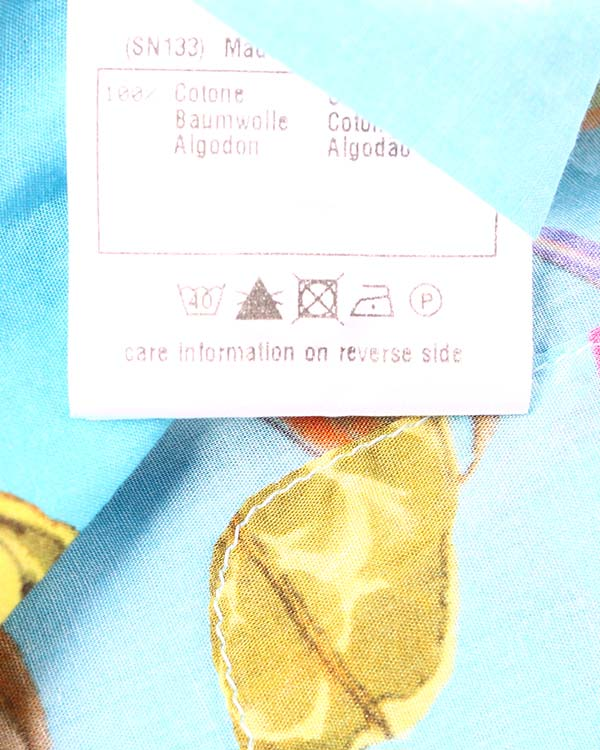мужская рубашка CAPRI, сезон: лето 2015. Купить за 7200 руб. | Фото 5