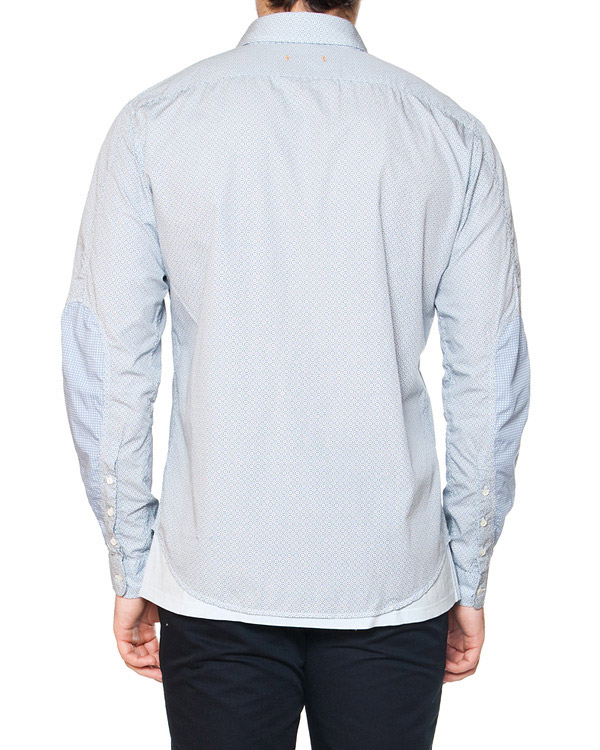 мужская рубашка CAPRI, сезон: лето 2015. Купить за 7900 руб. | Фото 2