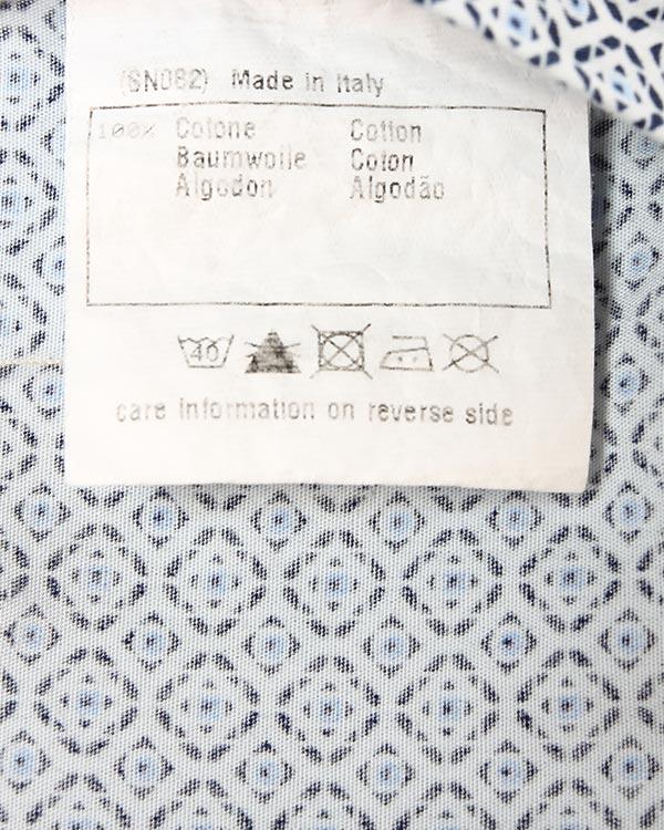 мужская рубашка CAPRI, сезон: лето 2015. Купить за 7900 руб. | Фото 5
